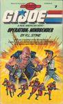 RPG Item: G.I. Joe #09: Operation: Mindbender