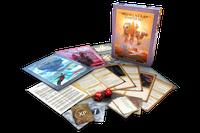 RPG Item: Numenera: Starter Set