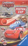 Board Game: Piston Cup
