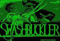 Video Game: Swashbuckler