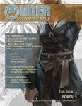 Issue: ONDER Magazine (Issue 2 - Sep 2016)