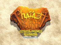 Video Game: Pharaoh Rebirth+
