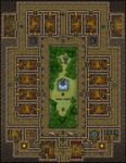RPG Item: VTT Map Set 053: Underground - A Den of Ill Repute