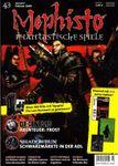 Issue: Mephisto (Issue 43 - Jan/Feb 2009)