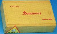 Board Game: Dominoes