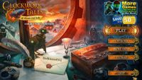 Video Game: Clockwork Tales: Of Glass and Ink
