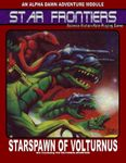 RPG Item: SF2: Starspawn of Volturnus (Digitally Remastered)