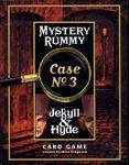 Board Game: Mystery Rummy: Jekyll & Hyde