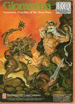 RPG Item: Glorantha: Genertela, Crucible of the Hero Wars