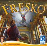 Board Game: Fresco