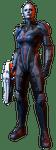 Character: Asari