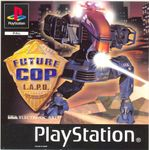 Video Game: Future Cop: L.A.P.D.