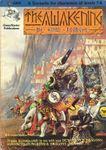 Issue: GameMaster Publications (Issue 4 - Jun 1986)