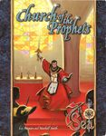 RPG Item: Church of the Prophets