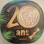 Board Game: Jungle Speed: 20 Years