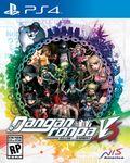 Video Game: Danganronpa V3: Killing Harmony