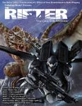 Issue: The Rifter (Issue 70 - Apr 2015)