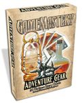 RPG Item: GameMastery Item Cards: Adventure Gear