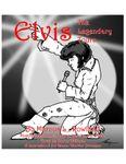 RPG Item: Elvis: The Legendary Tours