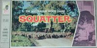 Board Game: Squatter