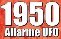 RPG: 1950 Allarme UFO! (2nd Edition)
