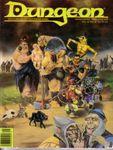 Issue: Dungeon (Issue 22 - Mar 1990)