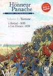 Board Game: Avec Honneur et Panache: Volume 1 – Turenne