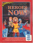 RPG Item: Central Casting: Heroes Now!
