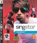 Video Game: SingStar