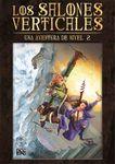 RPG Item: Los Salones Verticales