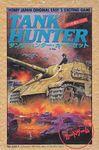 Board Game: Tank Hunter