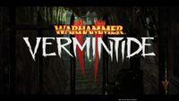 Video Game: Warhammer: Vermintide 2