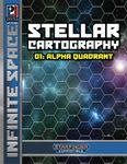 RPG Item: Stellar Cartography 01: Alpha Quadrant