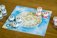 Board Game: Lighthouse