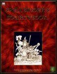 RPG Item: Spellbinder's Sourcebook