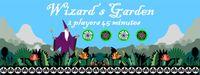 Board Game: Wizard's Garden