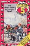RPG Item: Famous 5 Adventure Game Book 7: The Shuddering Mountain Game