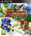 Video Game: 3D Dot Game Heroes