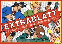 Board Game: Extrablatt