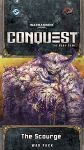 Board Game: Warhammer 40,000: Conquest – The Scourge