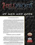 RPG Item: Hellfrost Region Guide #00: Of Gods and Men