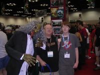 RPG Designer: Ray Hamel