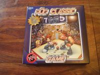 Board Game: POG The Game