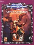 RPG Item: HHQ3: Thief's Challenge