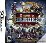 Video Game: Dawn of Heroes