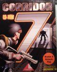 Video Game: Corridor 7: Alien Invasion