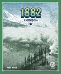 Board Game: 1882: Assiniboia
