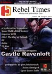 Issue: Rebel Times (Issue 38 - Nov 2010)