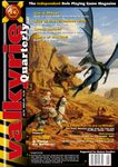 Issue: Valkyrie (Issue 26 - 2003)
