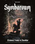 RPG Item: Symbaroum Starter Set: Treasure Hunts in Davokar